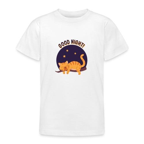 good night - T-shirt Ado