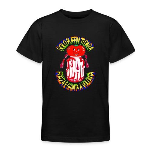 Puffin - Maglietta per ragazzi