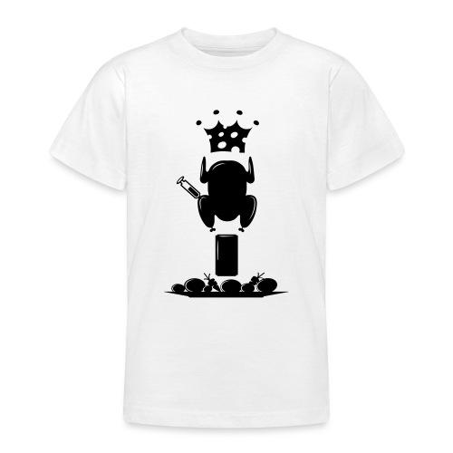 Bella maglietta per le donne 2 - Maglietta per ragazzi