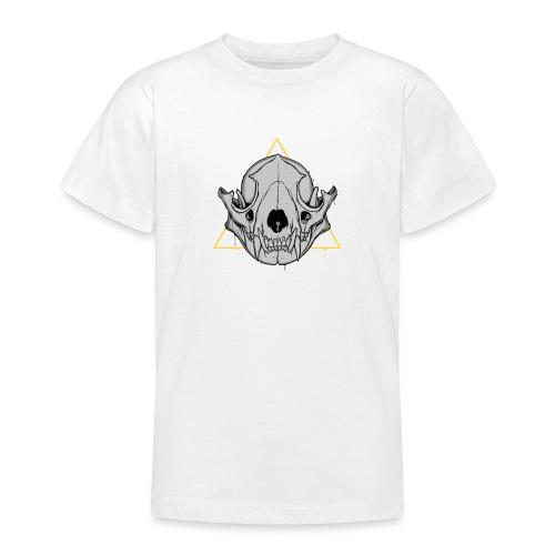 IN TRASH WE TRUST - Koszulka młodzieżowa