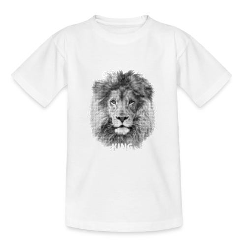 Lionking - Teenage T-Shirt