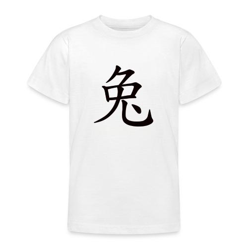 Utopia - Mr. Rabbit - Camiseta adolescente