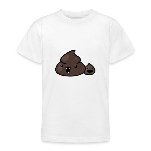 isaac poop - Maglietta per ragazzi