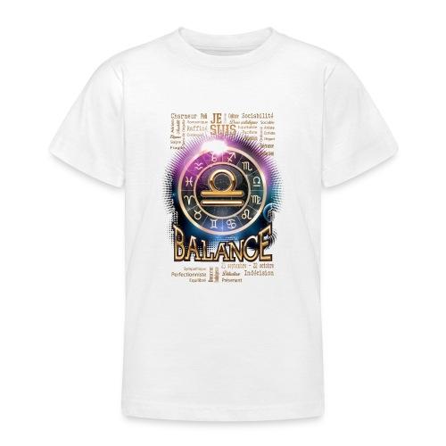 BALANCE - T-shirt Ado