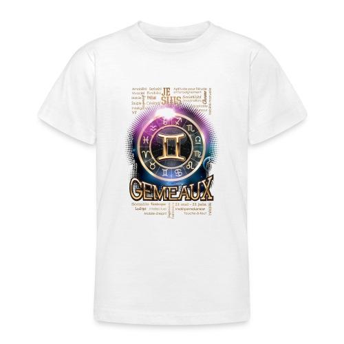 GEMAUX - T-shirt Ado