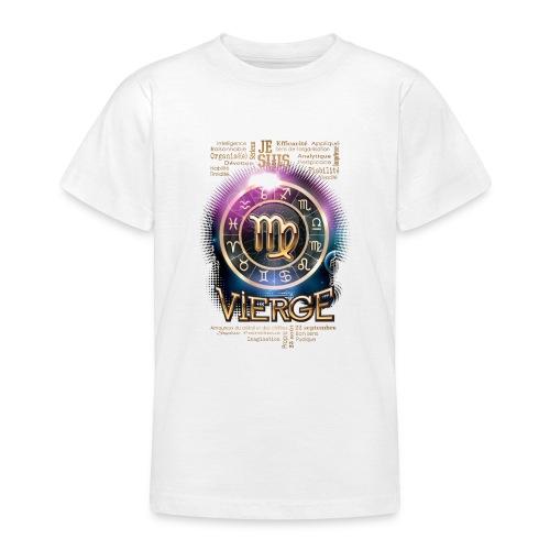 VIERGE - T-shirt Ado