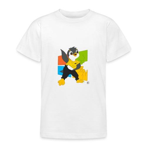 Cassééé - T-shirt Ado
