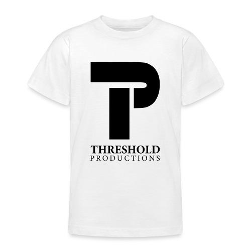 Threshold Productions ECO - T-shirt tonåring