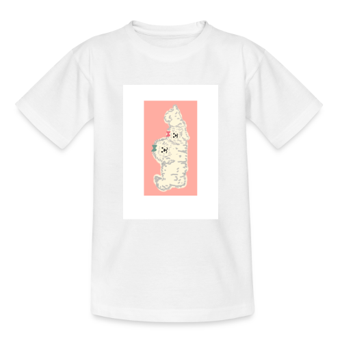 Doggos - Teenager T-Shirt