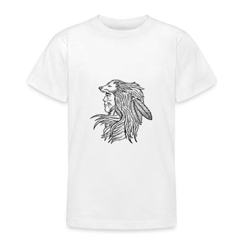 Native American - Maglietta per ragazzi