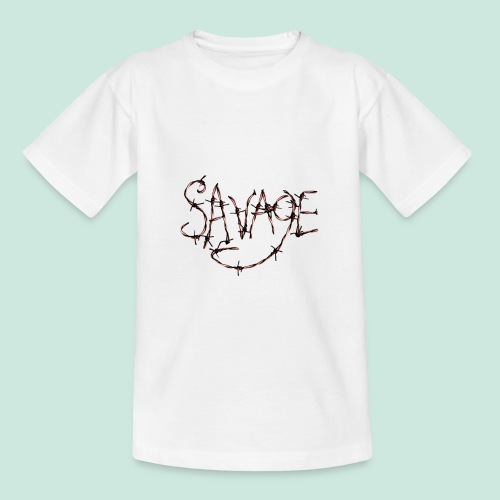 savage - Teenage T-Shirt