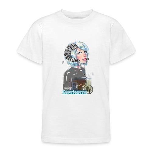 capricorne By Yo&Dee - T-shirt Ado