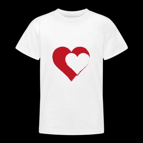 2LOVE - Teenage T-Shirt
