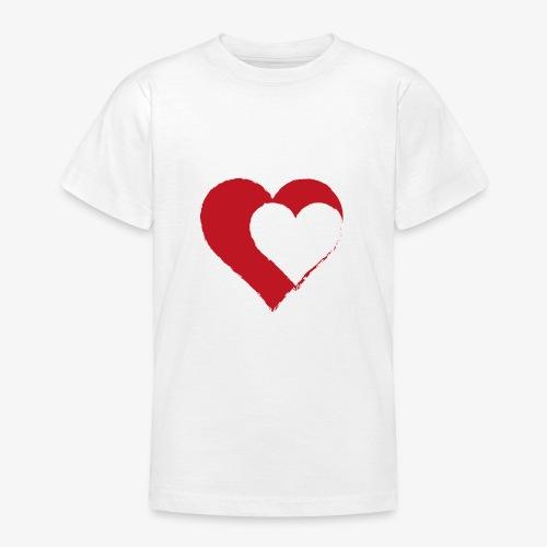 2LOVE - Maglietta per ragazzi