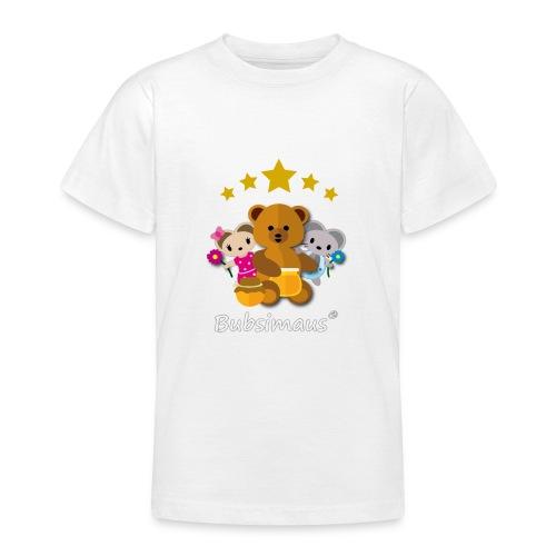 Shirt Kindergarten Bubsimaus - Teenager T-Shirt