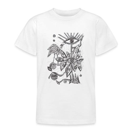 FantasieWelt - Teenager T-Shirt