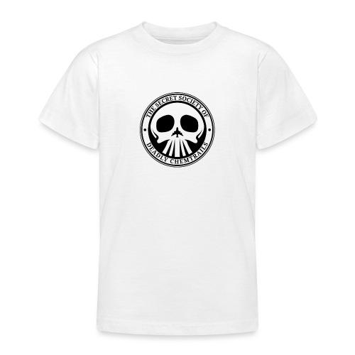 DEADLY CHEMTRAILS - Koszulka młodzieżowa