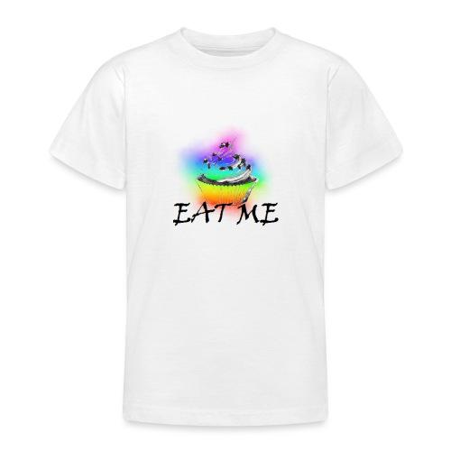 Cupcake - T-shirt Ado