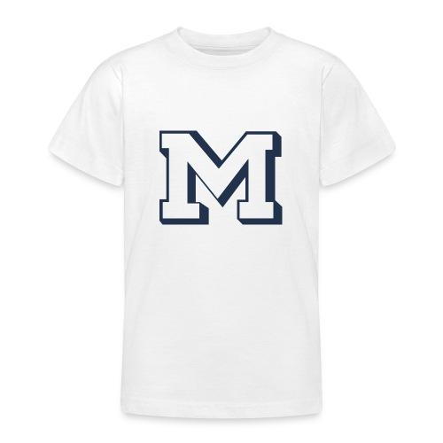 Melle07 YT - T-shirt tonåring