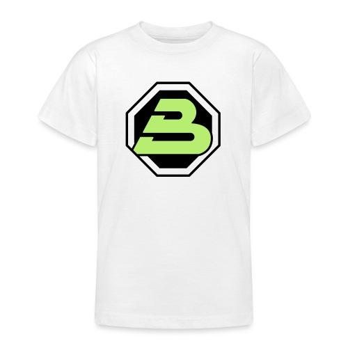 Blacktron 2 - T-shirt Ado