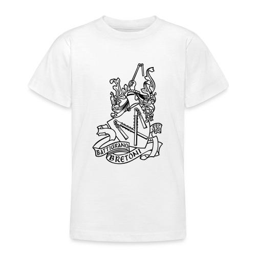 BATTIGRANO - Maglietta per ragazzi