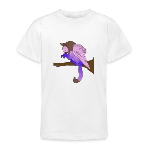 Nyx Esprits dans le vent4 - T-shirt Ado