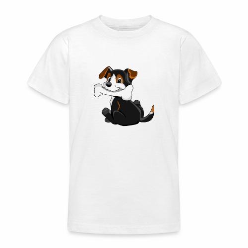 Chiot - T-shirt Ado