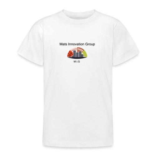MATS - Teenager-T-shirt