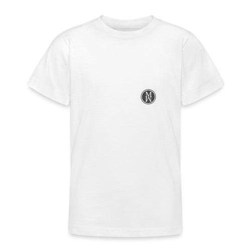 Matthijs Massoeurs - Teenager T-shirt