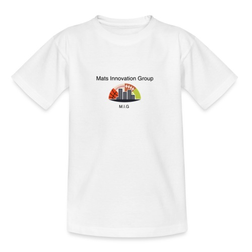 MATS - Teenager-T-shirt