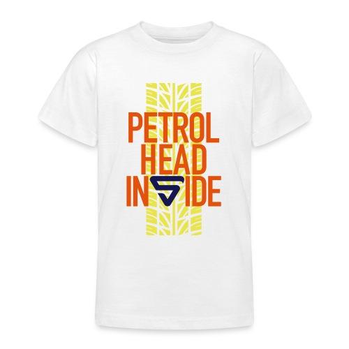 Petrolhead inside - T-shirt Ado