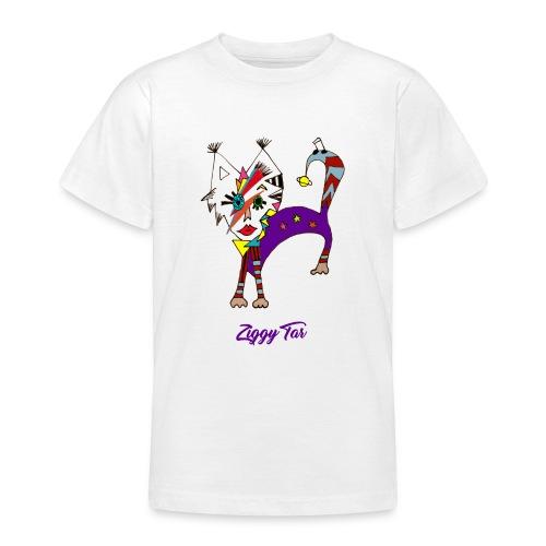 Ziggy Tar - T-shirt Ado