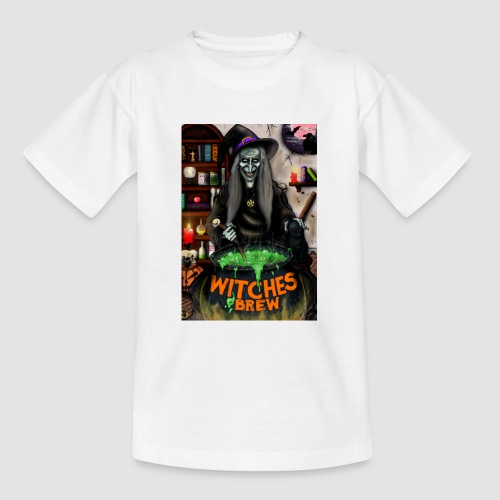 The Witch - Teenage T-Shirt