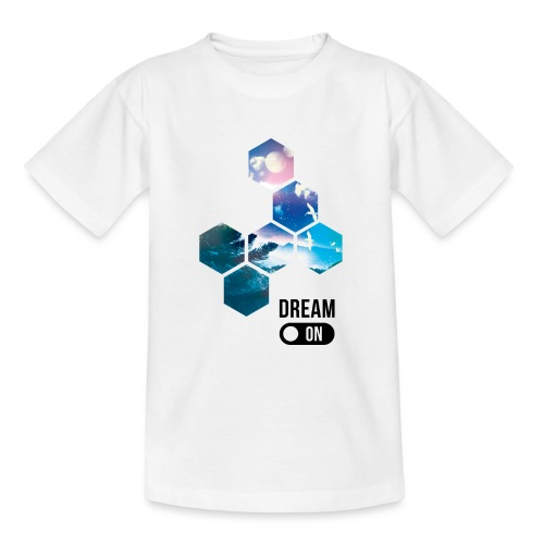 Dream on - T-shirt Ado