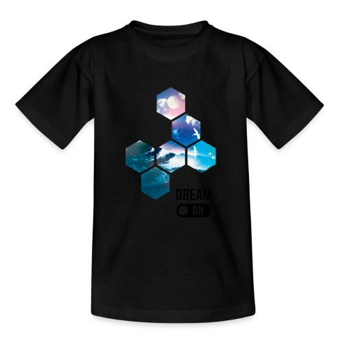 Dream on - T-shirt Ado
