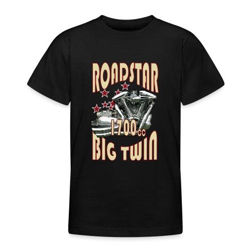 Roadstar 1700 - Teenager T-shirt