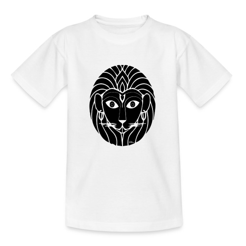 Narasimha T - Teenage T-Shirt