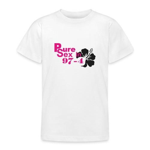974 pur esex 02 - T-shirt Ado