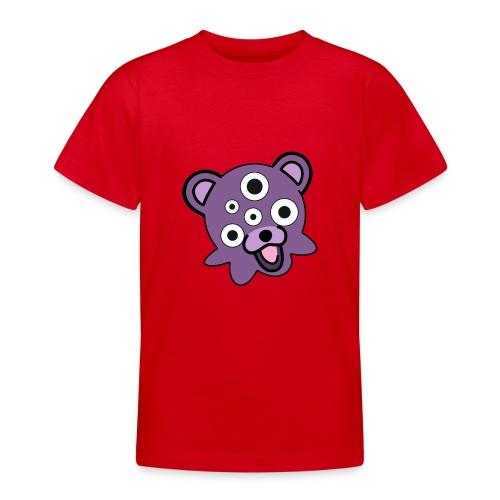 TSJean Bear png - T-shirt Ado
