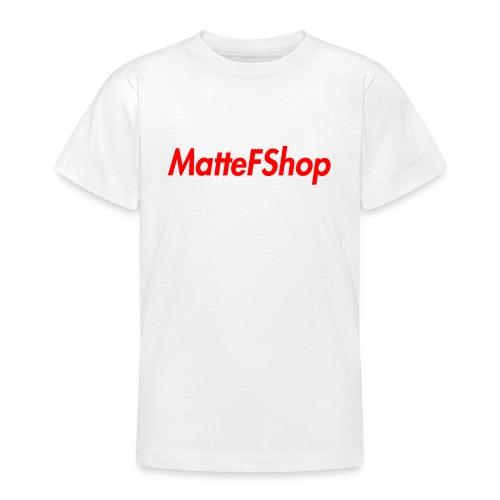 Summer Collection! (MatteFShop Original) - Maglietta per ragazzi