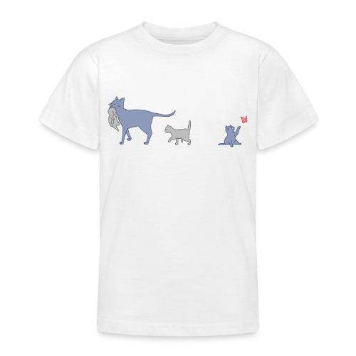 Cats - Maglietta per ragazzi