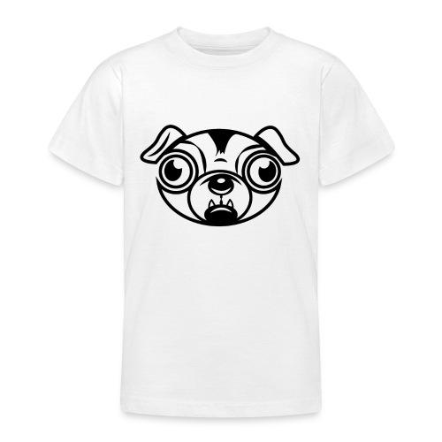 Mops - Teenager T-Shirt