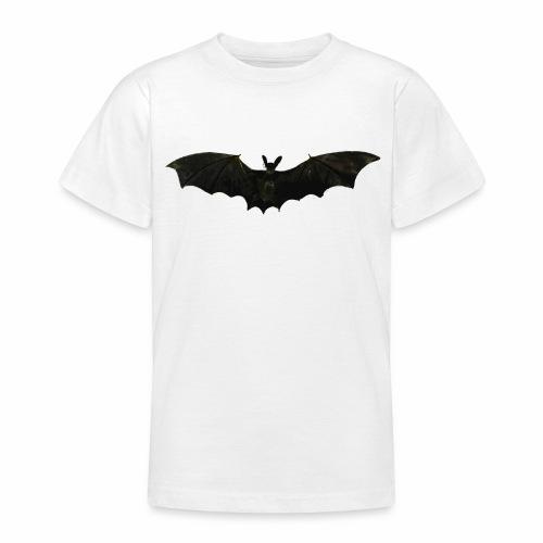 Fliegende Fledermaus - Teenager T-Shirt