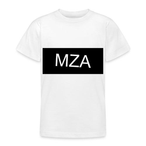 My Designed Shirt - Teenage T-Shirt