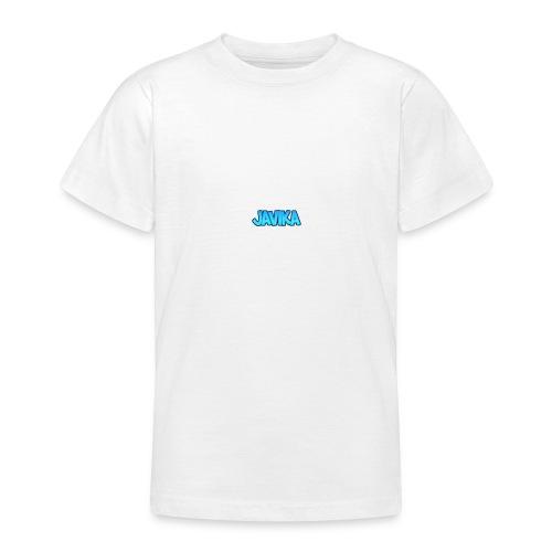 JAVIKA - Teenager T-shirt