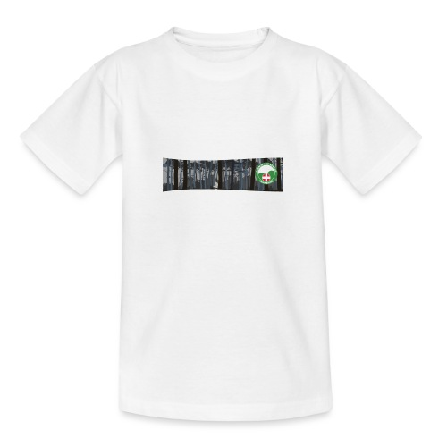 HANTSAR Forest - Teenage T-Shirt
