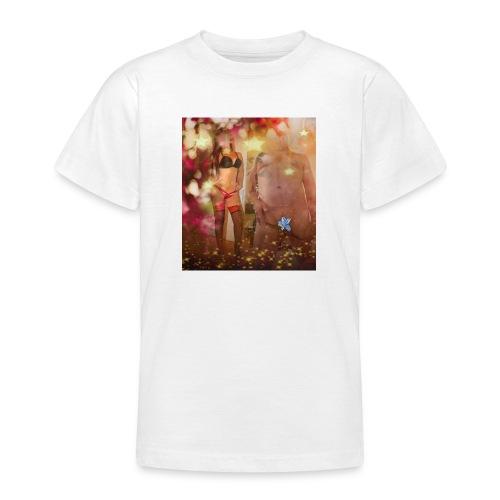 herbst Sinfonie - Teenager T-Shirt