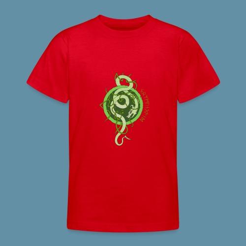 Jormungand logo png - Maglietta per ragazzi