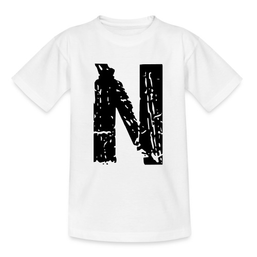 n 28 days later - Teenager T-Shirt