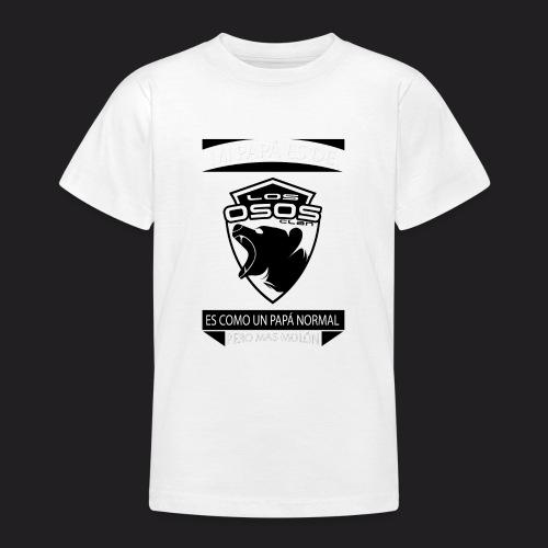 papa molon - Camiseta adolescente